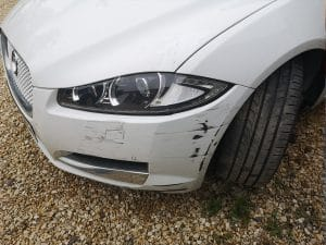 body repairs witney oxfordshire